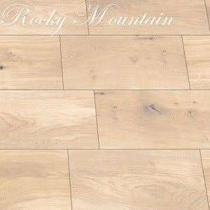 Rocky Mountain Tiles