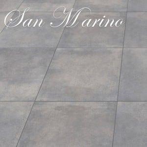 San Marino tiles