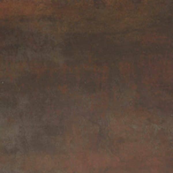 Metallic Rust tiles