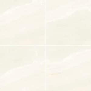 Majorelle Ivory tiles