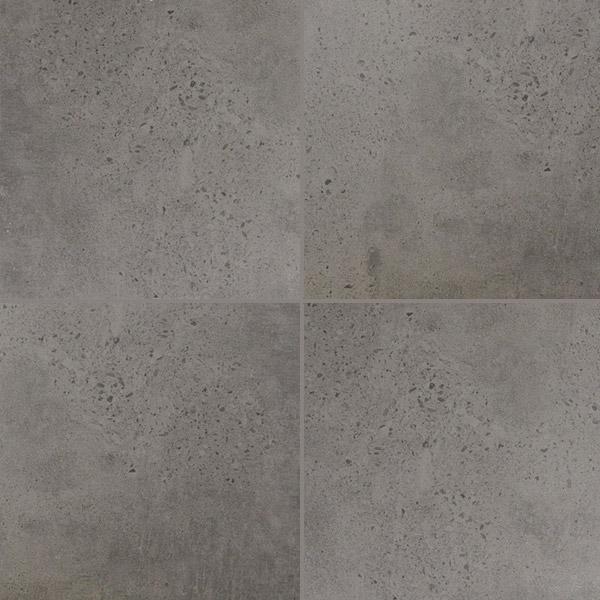 Midtown Anthracite Concrete Look Internal Matte Tiles 300