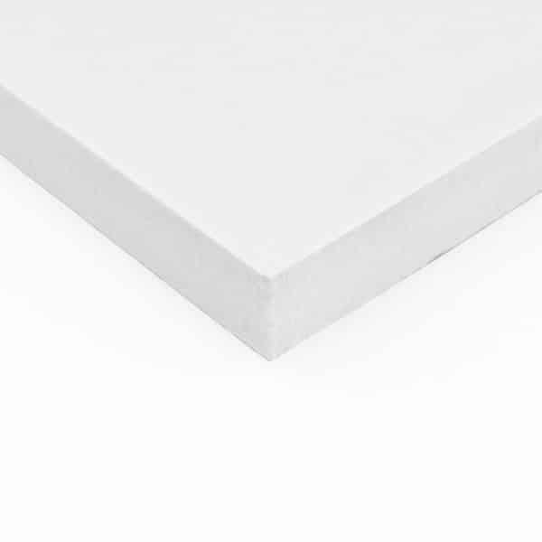 Pearl Ultra White Gloss tiles