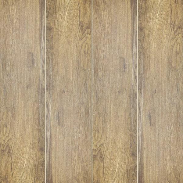 Chalet Clove timber look tiles