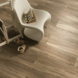 Chalet Clove Timber look tiles