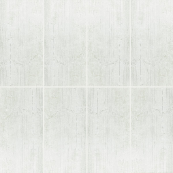Unique Large White Gloss Ceramic Bathroom And Kitchen Wall Tile 600 X 300