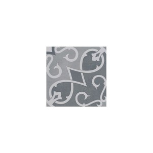 Artisan Arabesque Charcoal Ash tiles