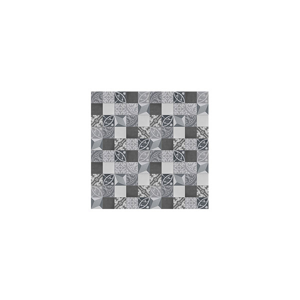 Artisan Bristol Charcoal Ash tiles