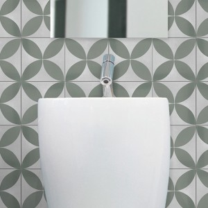 Artisan Cambridge Forest tiles