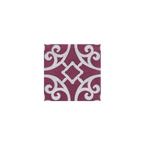 Artisan Casablanca Oxblood tiles
