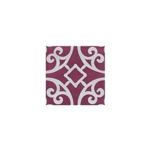 Artisan Casablanca Oxblood tiles