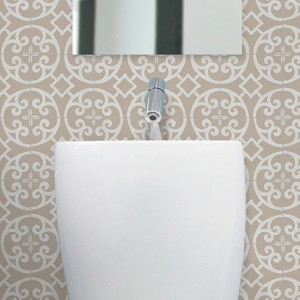 Artisan Casablanca Tan tiles