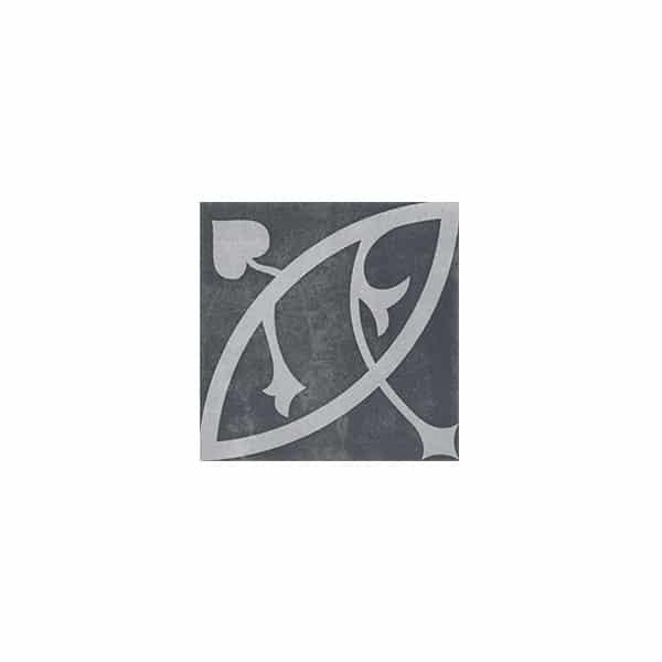 Artisan Geneva Charcoal tiles