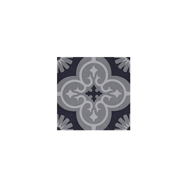 Artisan Marrakesh Black Ash tiles