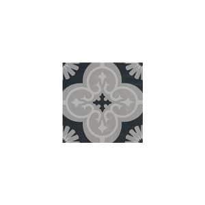 Artisan Marrakesh Black Clay tiles