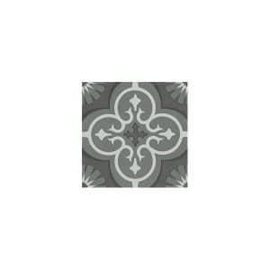 Artisan Marrakesh Forest Black tiles