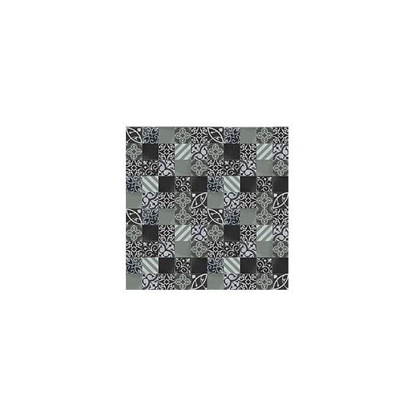 Artisan Melange Forest Black tiles
