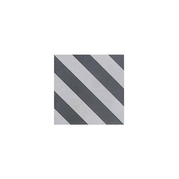 Artisan Milan Charcoal tiles