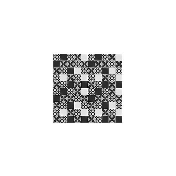 Artisan Toulouse Black Mist tiles