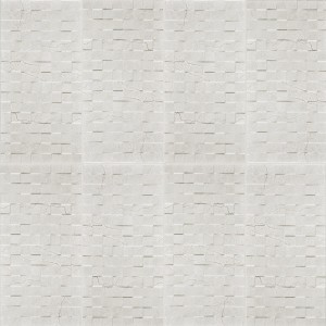 Charm Shell Checkered Feature tiles