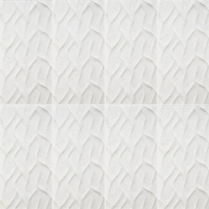 Charm Shell Wave Feature tiles