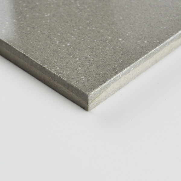 Infinity Grey internal tiles