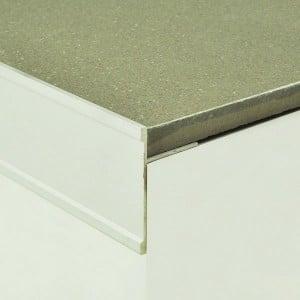 Aluminium Balcony Edge trim