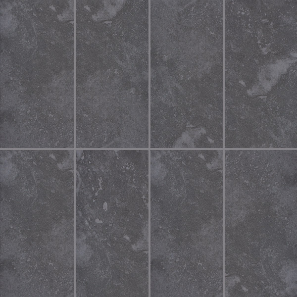 Bermuda Black Matte Internal tiles 300 x 600 Economy Grade