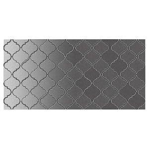 Infinity Arabella Charcoal wall tiles
