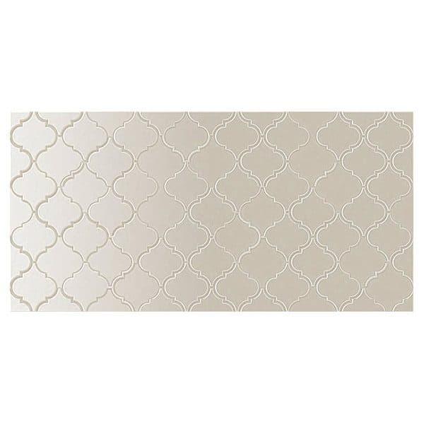 Infinity Arabella Clay wall tiles