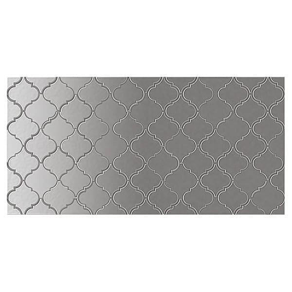 Infinity Arabella Elephant wall tiles