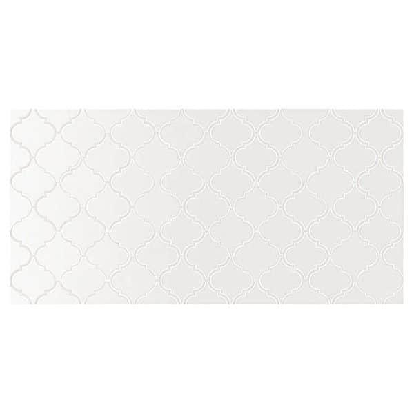 Infinity Arabella Feather wall tiles