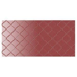 Infinity Arabella Marsala wall tiles
