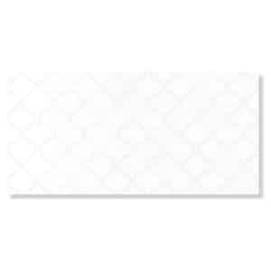 Infinity Arabella Milk wall tiles