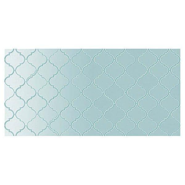 Infinity Arabella Millpond wall tiles