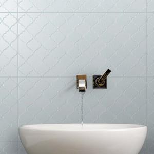 Infinity Arabella Mineral wall tiles