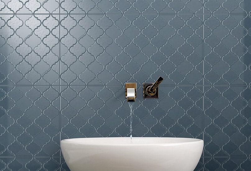 Infinity Arabella Panama wall tiles