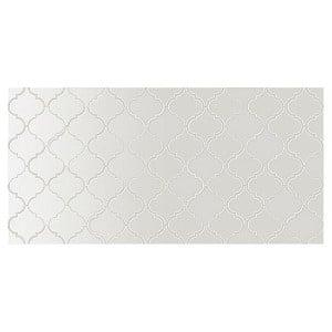 Infinity Arabella Pumice wall tiles