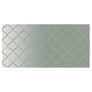 Infinity Arabella Sage wall tiles