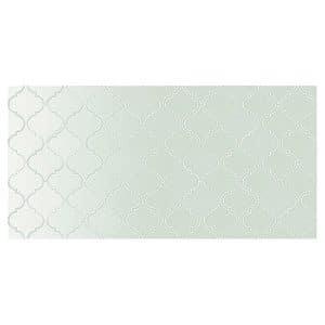 Infinity Arabella Seafoam wall tiles