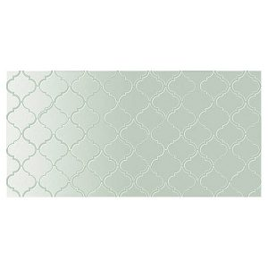 Infinity Arabella Thistle wall tiles