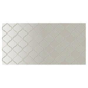 Infinity Arabella Woodsmoke wall tiles