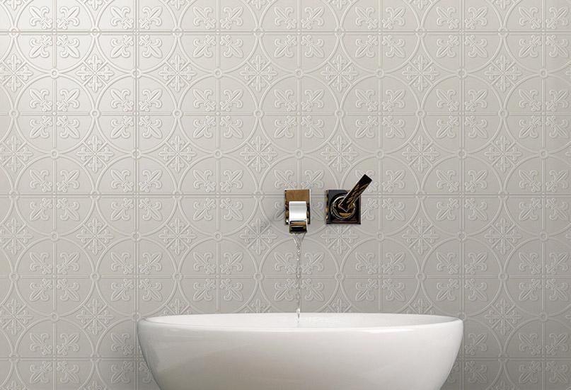 Infinity Brighton Barley Wall Tiles 300x600