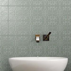 Infinity Brighton Sage tiles