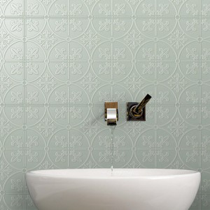 Infinity Brighton Thistle tiles