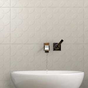 Infinity Centris Clay tiles