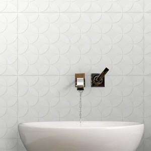 Infinity Centris Cotton tiles