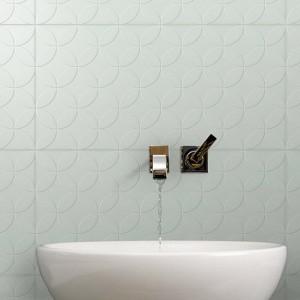 Infinity Centris Seafoam tiles