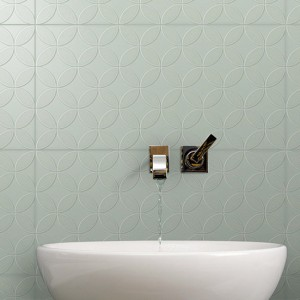 Infinity Centris Thistle tiles