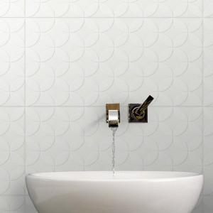 Infinity Centris Whisper tiles