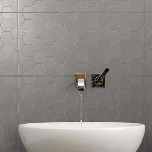 Infinity Geo Elephant tiles